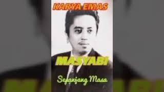 Karya Emas M. Mashabi Orkes Melayu Terbaik Sepanjang Masa