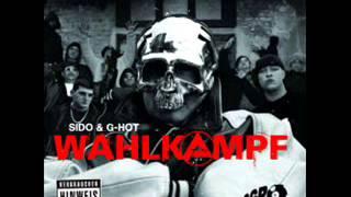 Sido feat  G Hot Wahlkampf UNZENSIERT