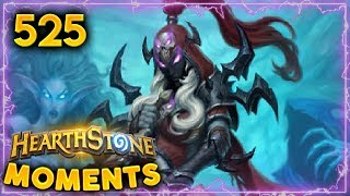 Ultimate Valeera Infestation!! | Hearthstone Daily Moments Ep. 525