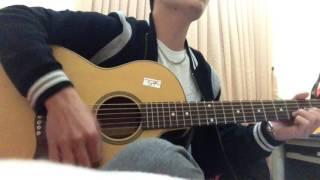 [Guitar Psl] Hoa ban trắng - Bức Tường