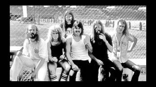 MOLLY HATCHET DREAMS I