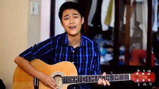 Mùa Yêu Đầu - Đinh Mạnh Ninh (Guitar Cover)