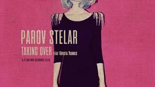 Parov Stelar - Taking Over feat. Krysta Youngs (Krysta Teaser 1)