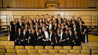 Turn the World Around - University of Utah Singers (2010)