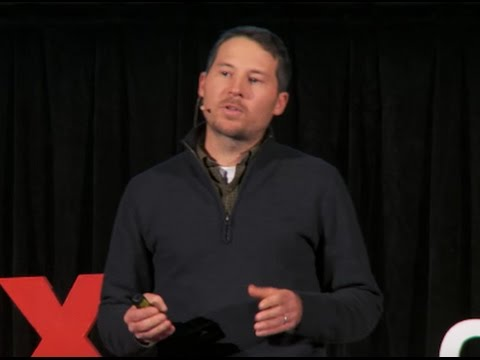 Major Sea Level Rise in Near Future | Jason Briner | TEDxBuffalo
