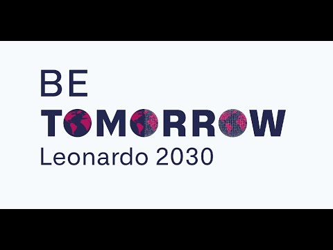 Be Tomorrow - Leonardo 2030
