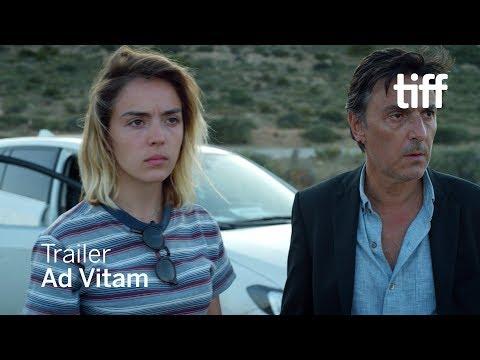 Ad Vitam | Série protagonizada por Garance Marillier ganha trailer