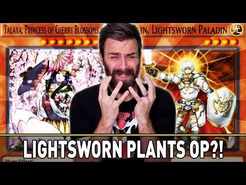 Lightsworn Plants OP!? | YuGiOh Duel Links PVP Mobile & Steam w/ ShadyPenguinn