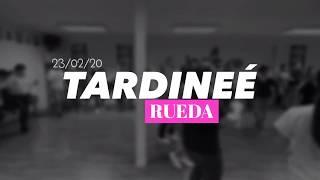 TARDINÈE RUEDA CUBANA - LA CLAVE ESCUELA DE BAILE EN ALCALÁ
