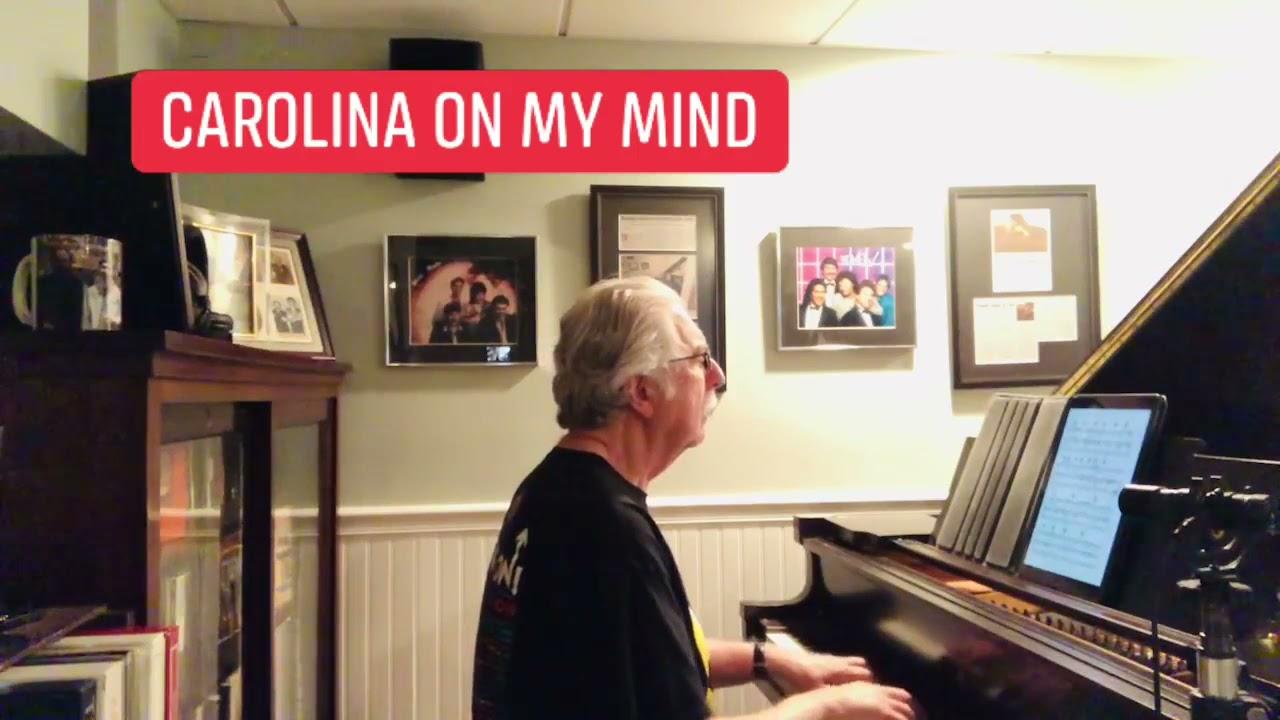Carolina in My Mind - James Taylor