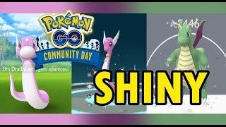 Video Pokemon Go: Shiny Dratini, Dragonair and Dragonite download MP3, 3GP, MP4, WEBM, AVI, FLV April 2018