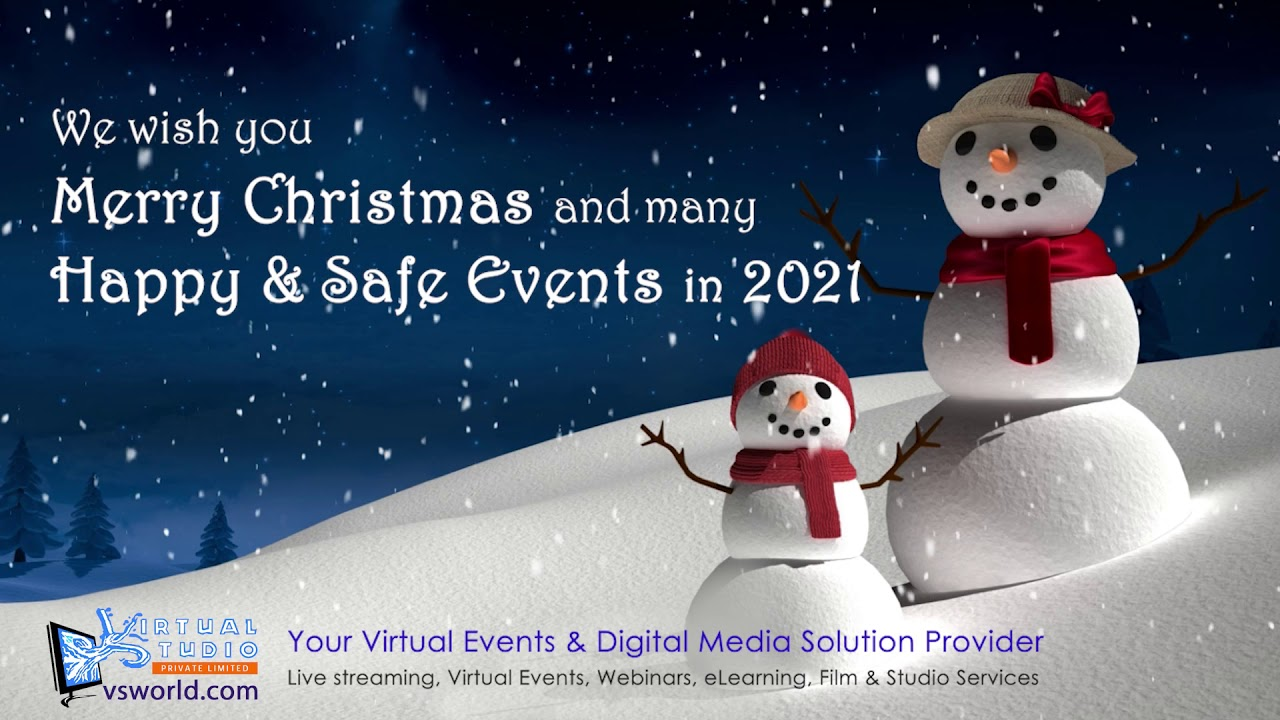 Events For Christmas Day 2021 Merry Christmas And Many Happy Safe Events In 2021 Youtube