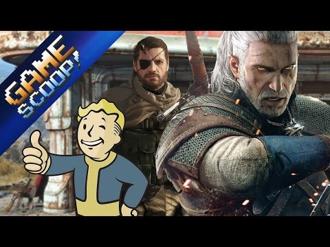 The Year in Gaming 2015 - Game Scoop! 370