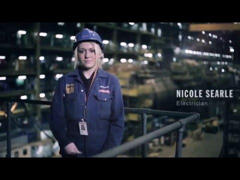 BAE Systems Submarines