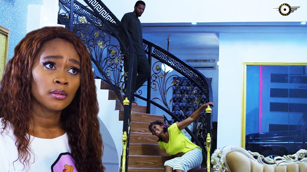 Download AFTER THE STORM - [ NEW TANA ADELANA MOVIE ] NEW NIGERIA NOLLYWOOD FULL MOVIE