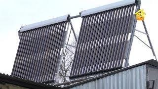 видео Альтернативные источники энергии для дома – краткий обзор