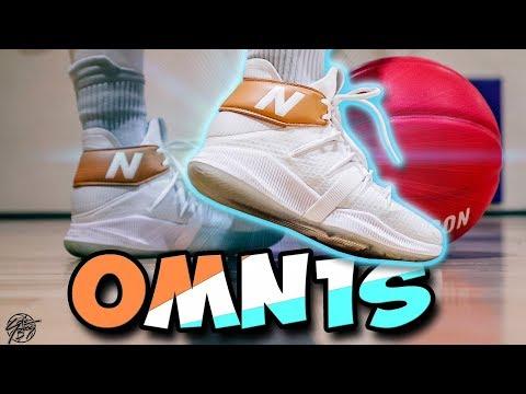 new-balance-omn1s-performance-review!-kawhi-leonard's-signature-basketball-shoe!