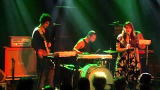 Bosnian Rainbows - Always On The Run - 2012-09-12 Helsinki