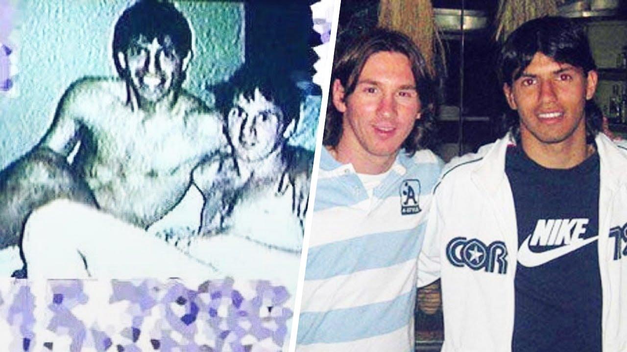 La tragédie qui a fait de Sergio Agüero et Leo Messi des frères pour la vie | Oh My Goal