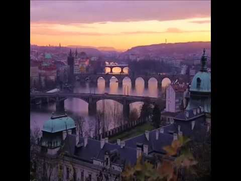 Vacation Ideas #2 (PRAGUE)
