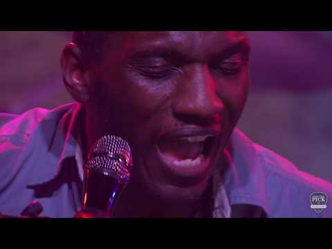 """Cedric Burnside """"Mellow Peaches"""" Live from Ground Zero Blues Club, Clarksdale, Mississippi"""
