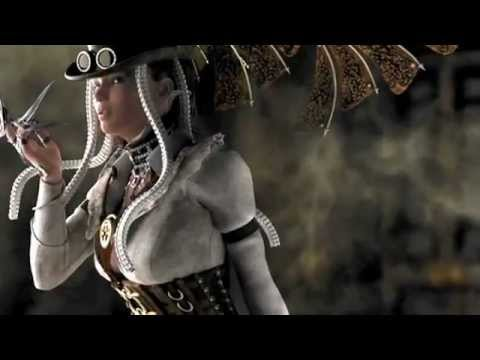Herr Drosselmyers Doll-Abney Park mp3
