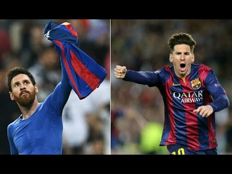 When Lionel Messi Revenge In Football   HD