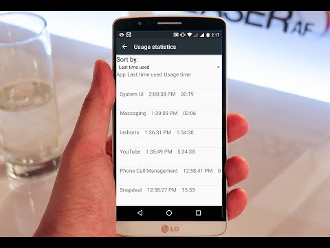 How To View Phone History Even After Cleared Them In Android