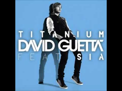 David guetta ft sia titanium скачать