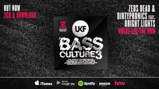 UKF Bass Culture 3 (Bass & Beats / Dubstep Megamix)
