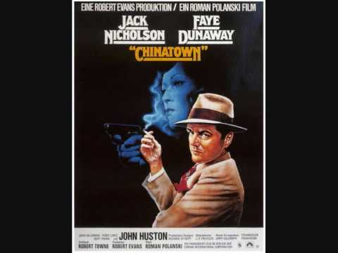 Jerry Goldsmith - Chinatown