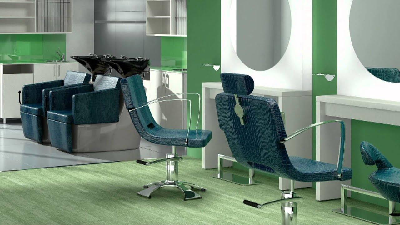 Asombroso Paquetes De Muebles De Salón De Uñas Friso - Ideas Para ...