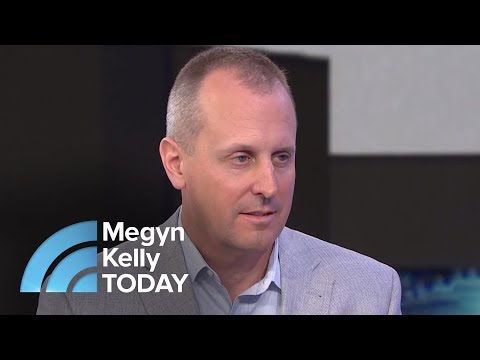 Find Out How To Avoid Hackers | Megyn Kelly TODAY