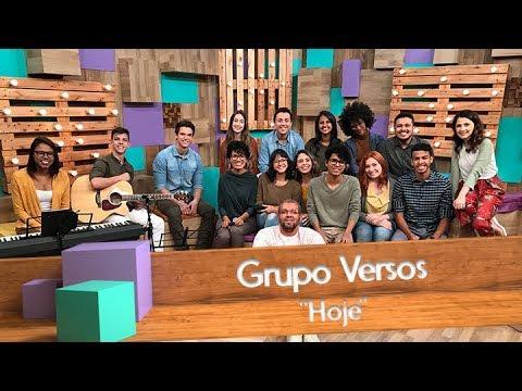 Grupo Versos - Hoje