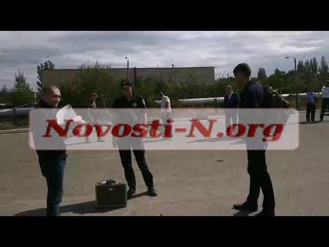 "Видео ""Новости-N"": В"