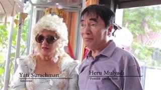 Wawancara Heru Mulyadi & Yati Surachman