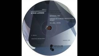 A1 Steve Lorenz - Tresor 5 AM [TARV006]
