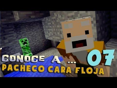 Pacheco cara Floja 07 | ¿Que es WENDINGO?