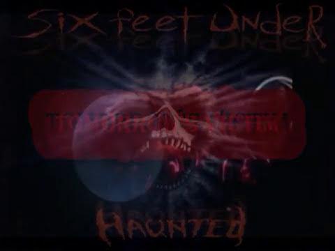 SIX FEET UNDER - Tomorrow's Victim (Unofficial VIDEO)