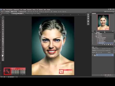 Видео урок как правильно сохранить фото для интернета в программе Фотошоп