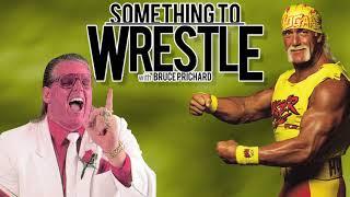 Bruce Prichard shoots on Hulk Hogan