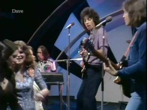 10cc - Life Is A Minestrone [totp2]