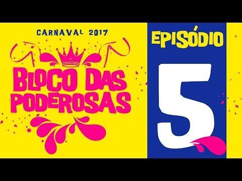 Anitta - Carnaval 2017 EP 5