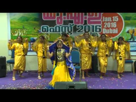 Mokery UAE Fest 2016 Part -3