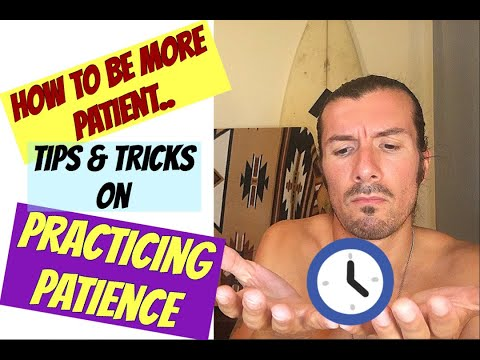 how-to-be-patient-|-tips-to-become-more-patient-|-patience