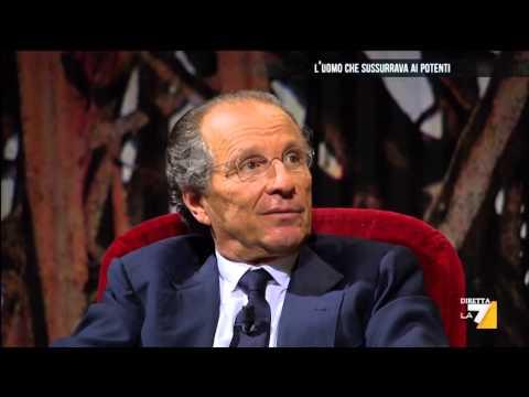 Le inchieste di Gianluigi Nuzzi - P2, P3, P4: chi comanda in Italia? (Puntata 29/05/2013)