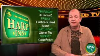 SPUD TV Online - Aug 18, 2011