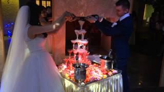 пирамиды из бокалов с шампанским в Ставрополе 89614430277