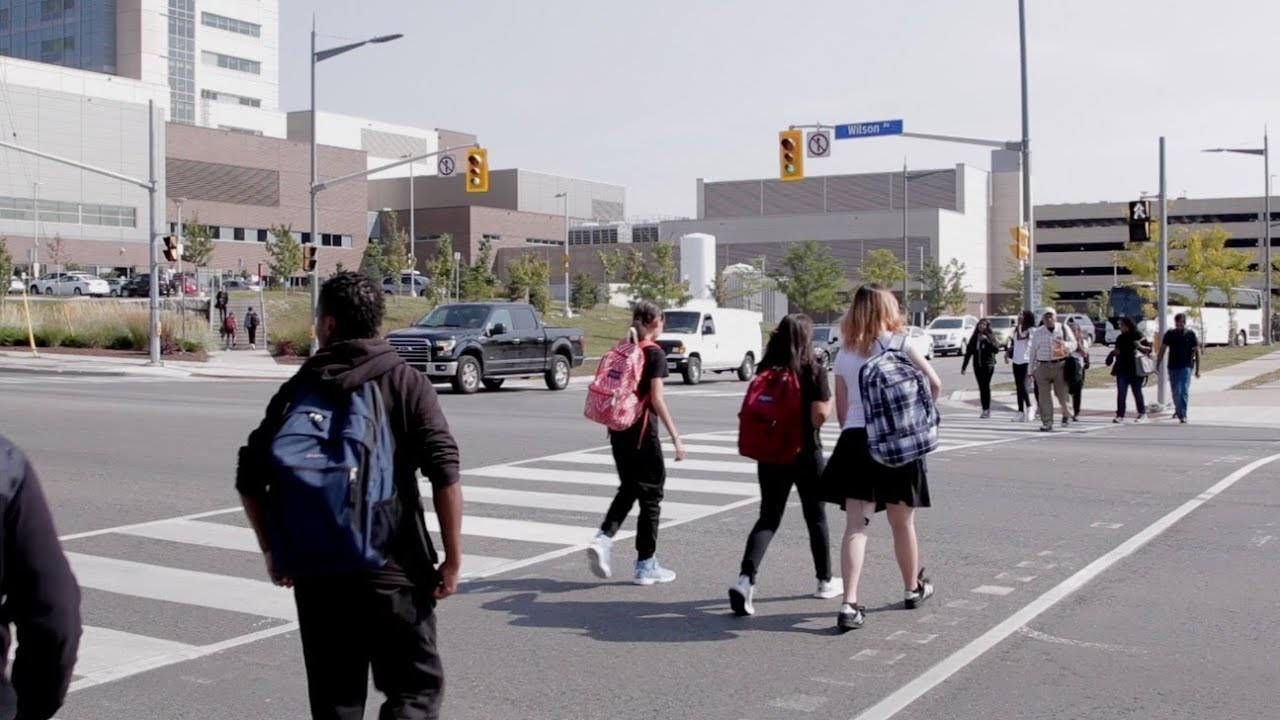 Grade 7 Toronto student hit on way to school that can\'t get ...