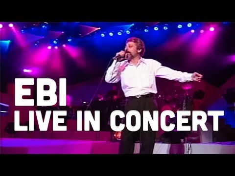 Ebi - Ghebleh (Live in Concert) | ابی - قبله در کنسرت
